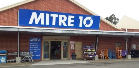 Picture of Mitre 10 Mt Barker
